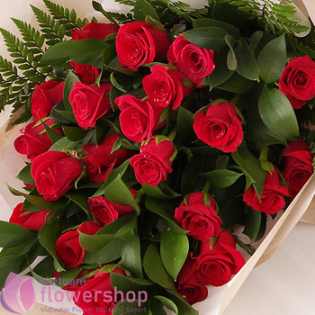 Flowers birthday for wife Vietnam free delivery