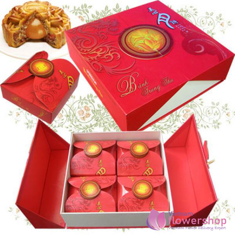 Vietnam Mooncakes Same Day Delivery