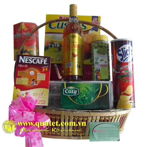 Delivery Hamper In Vietnam