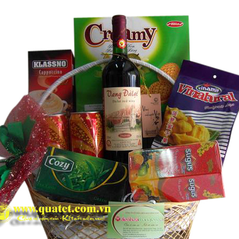 Vietnam Hamper Delivery