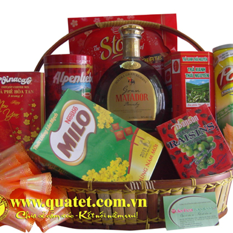 Send Hamper In Vietnam