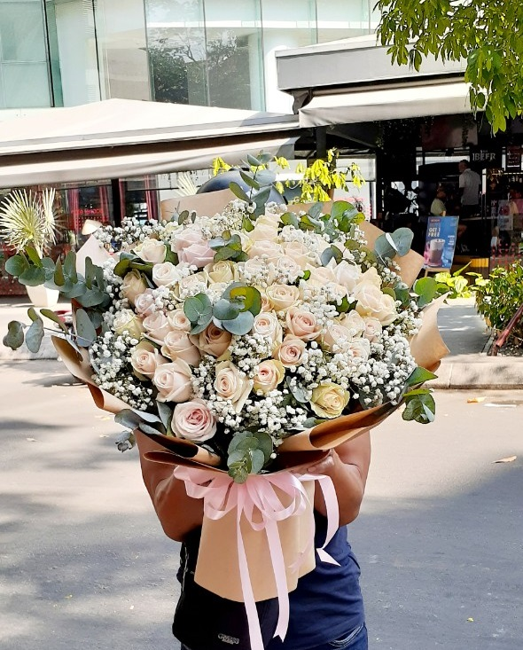 Nha Trang Flower Shop: best Flower delivery service in Nha Trang