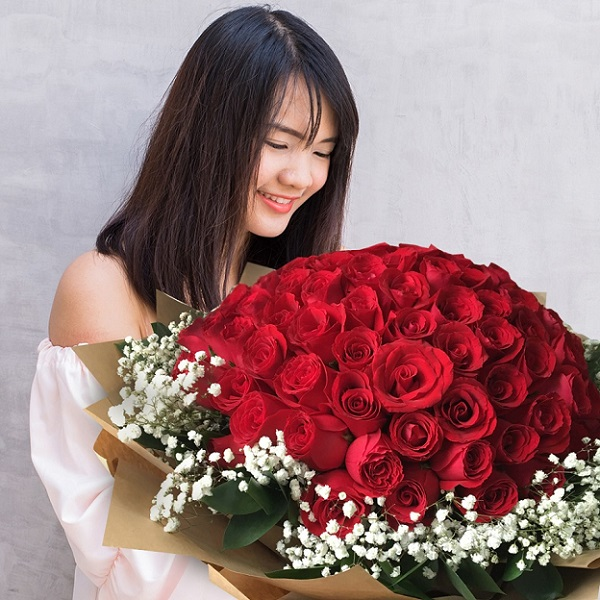 The best online flower delivery service in Vietnam