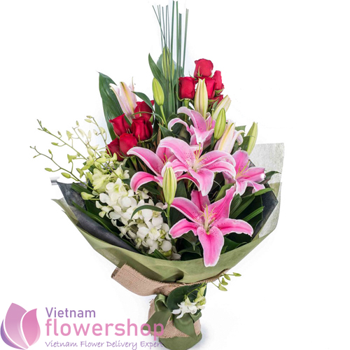 Birthday Flowers And Gifts Same Day Delivery