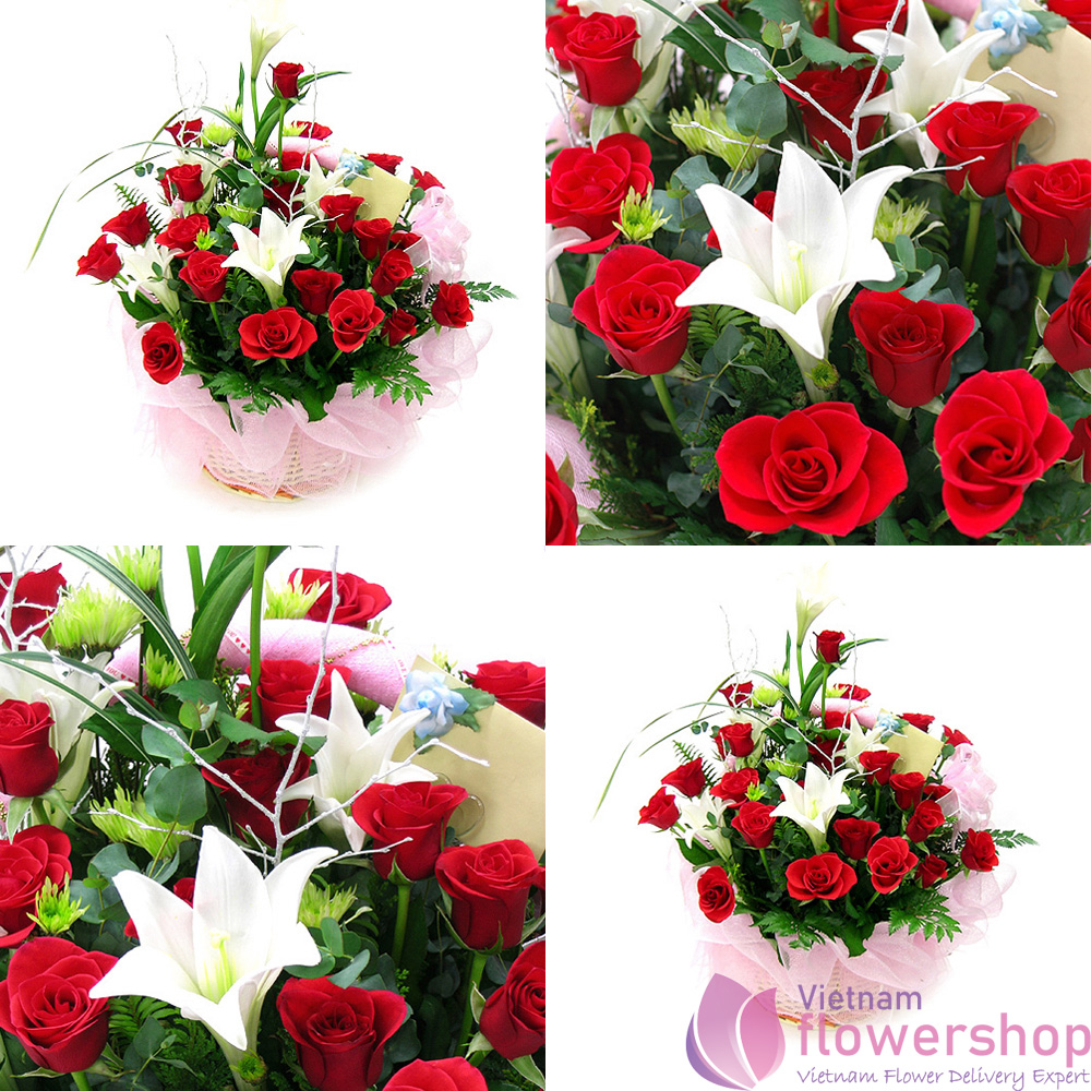 Flowers same day delivery online